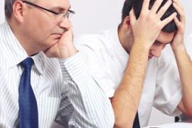 Corso rischio stress lavoro correlato per professionisti