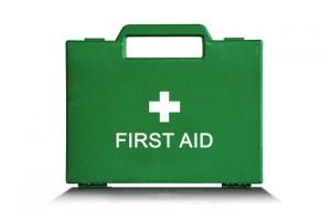 cassetta primo soccorso
