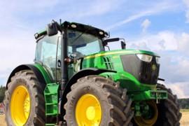 Corso guida trattore e rischi macchine agricole