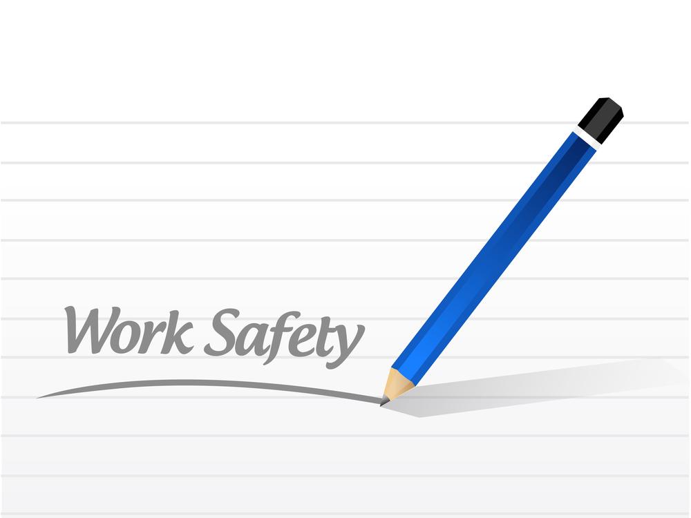 rischi sul lavoro