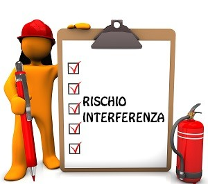 rischio interferenza