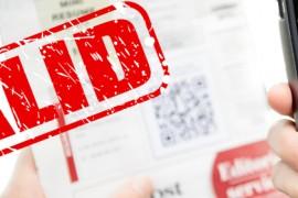 Controlla la validità dell'attestato sicurezza sul lavoro con il QR-Code