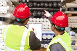 Ministero del Lavoro, report attività ispettiva 2015