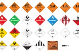 Classificazione sostanze: Direttiva 2014/27/UE, Dlgs 39/2016