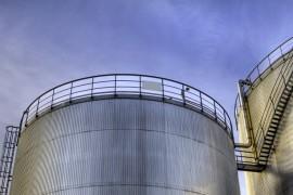 Regola tecnica antincendio per i depositi di gas naturale e di biogas