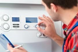Incendio caldaie e generatori calore domestici, guida VVF