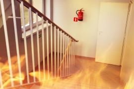 Legge milleproroghe, proroga antincendio alberghi e scuole
