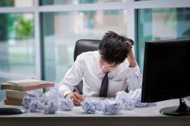 Giornata mondiale salute e sicurezza lavoro, stress lavoro correlato