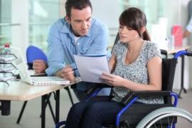 Proroga 60×1000 per autocertificazione esonero lavoratori disabili