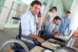 Misure Inail per reinserimento persone con disabilità da lavoro