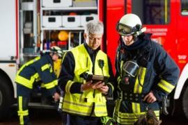 Predisposizione fascicolo tecnico resistenza al fuoco, chiarimenti