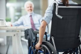 Conferenza Nazionale Politiche per la Disabilità, Ministero Lavoro