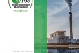 Esposizione agenti chimici, rischio cumulativo, in download opuscolo Anfos