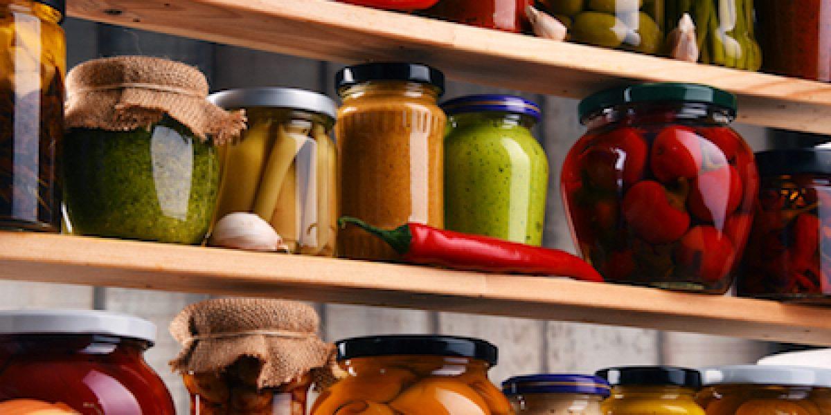 Sicurezza alimentare, botulismo: ecco le linee guida