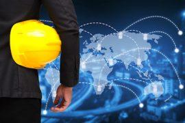 EU OHSA nel nuovo volantino il proprio impegno per la sicurezza sul lavoro