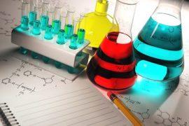 Relazione sullo stato dell'ambiente, il capitolo sulle sostanze chimiche