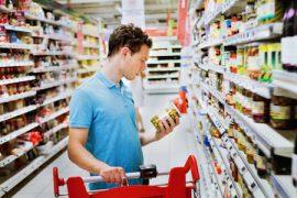 Obbligo indicazione stabilimento etichetta prodotti alimentati, in Gazzetta