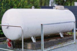 Regola tecnica antincendi per l'installazione di serbatoi domestici carburanti liquidi