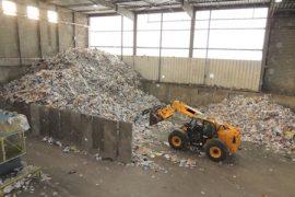 Ministero dell'Ambiente linee guida gestione rischio deposito rifiuti