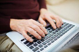 Lavoro: divieto del controllo e alla conservazione delle email dei dipendenti