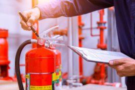 Vigili del Fuoco nuovi moduli prevenzione incendi in vigore 11 giugno 2018