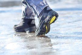Normativa scarpe antinfortunistiche, calzature da lavoro non Dpi e Dpi PA