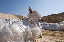 Ministero dell'Ambiente, pubblicato decreto istanze credito imposta amianto