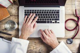 Medico Competente, piattaforma online Inail per invio allegato 3B