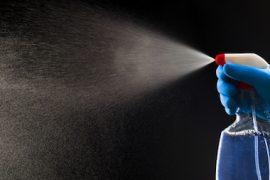 Linee guida etichettatura disinfettanti biocidi, indicazioni del Ministero