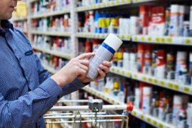 Piano nazionale di sorveglianza prodotti chimici 2019