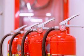 Addetto antincendio rischio basso, la formazione
