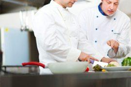 Aggiornamento HACCP per Addetto che manipola alimenti