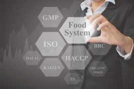 Corso Consulente HACCP