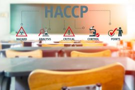 Corso aggiornamento per Formatore HACCP covid-19
