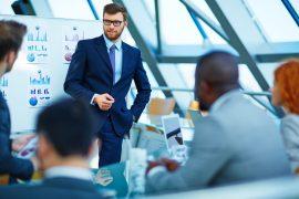 Attestato Sicurezza sul lavoro di formazione per Dirigente