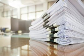 Certificati documenti obbligatori della sicurezza sul lavoro scadenza attestati corsi di aggiornamento