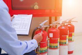 Corso per la formazione dell'addetto antincendio rischio basso