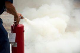 Corso di aggiornamento per la formazione dell'addetto antincendio rischio basso