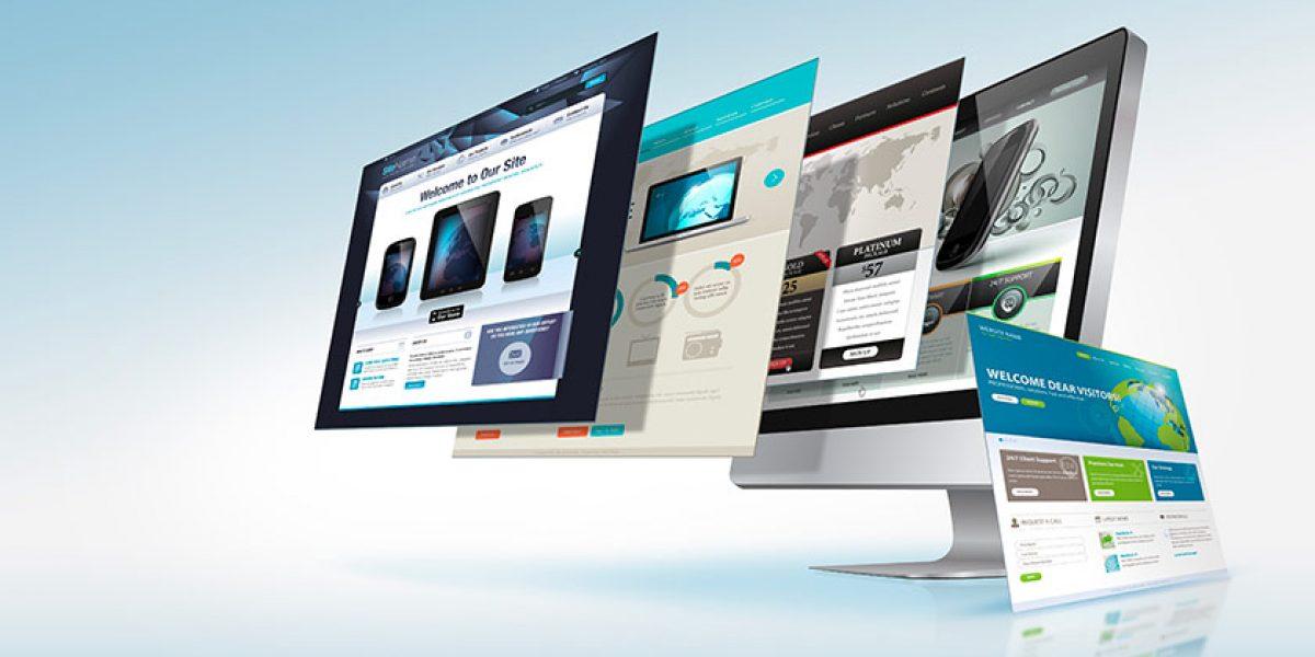 Vuoi creare il tuo sito web?